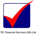 TIC Financial Services Logo